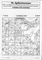 Map Image 019, Otter Tail County 1991